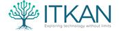 ITKAN logo image of tree