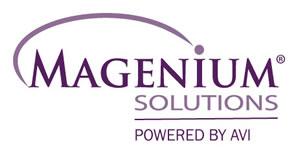 Magenium Soultions Logo