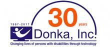 Donka Logo