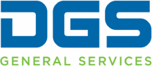 Department of General Services, West Sacramento logo