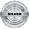 Sliver Badge